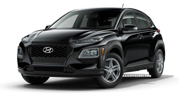 Mua xe Hyundai Kona 2020