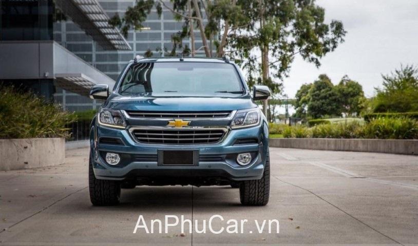 Chevrolet Trailblazer 2019 Dau Xe