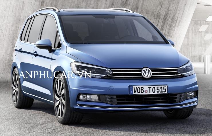 Mua xe Volkswagen Sharan 2020