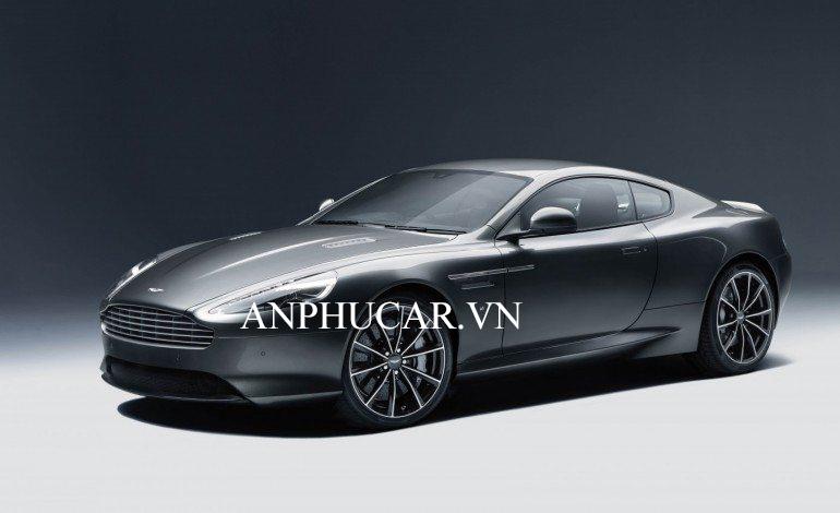 Giá lăn bánh Aston Martin DB9 GT 2020