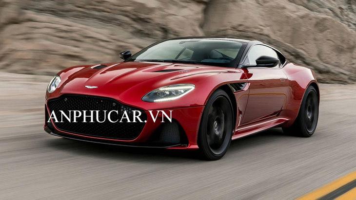 Giá xe Aston Martin DB9 GT 2020