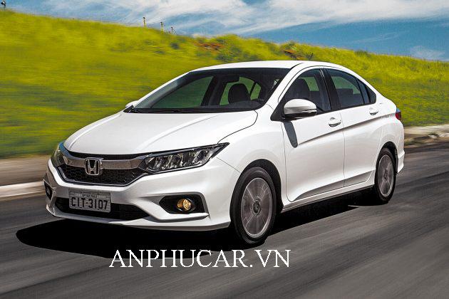 Giá xe Honda City 2020