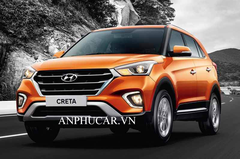 Khuyến mãi Hyundai Creta 2020
