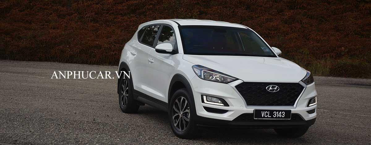 Khuyến mãi mua xe Hyundai Tucson 2.0L 2020