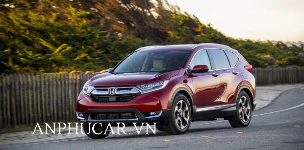 Mua xe Honda CR-V 2020