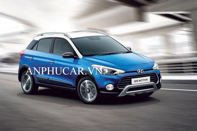 Hyundai i20 Active 2020 Giá xe