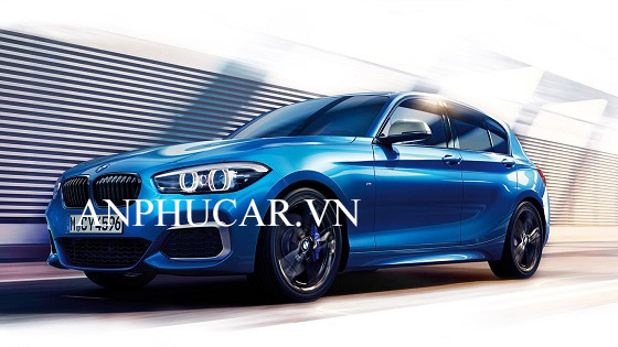 BMW 118i 2020 giá xe