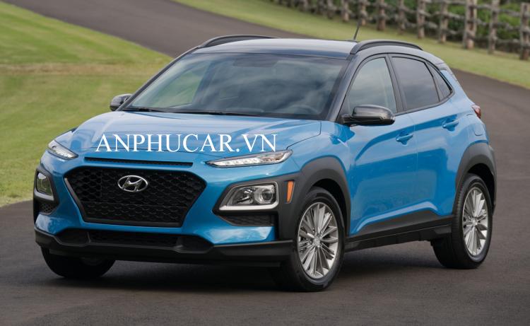 Hyundai Kona 2.0AT 2020 khuyến mãi