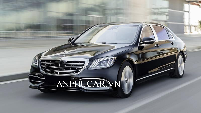 Khuyến mãi mua xe Mercedes Maybach S450 2020