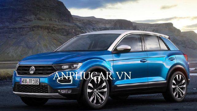 Mua xe Xe Volkswagen Touareg 2020
