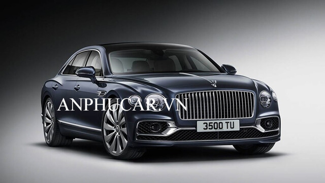 Giá xe Bentley Flying Spur 2020