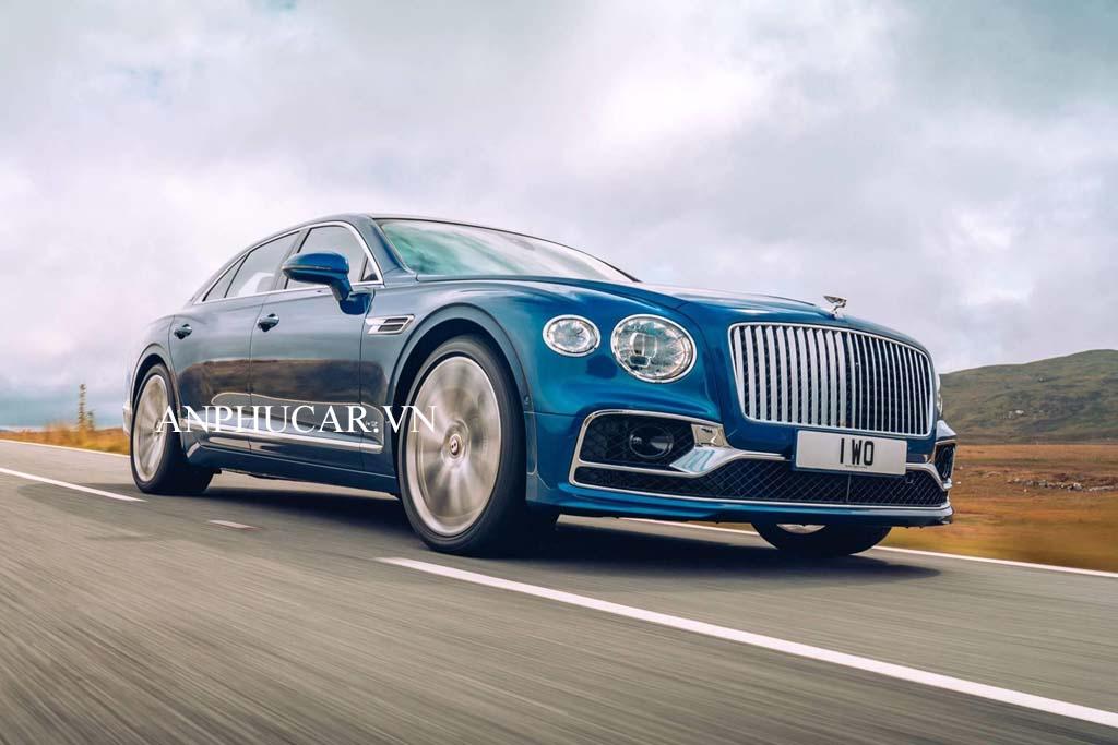 Bentley Flying Spur 2020 khuyến mãi