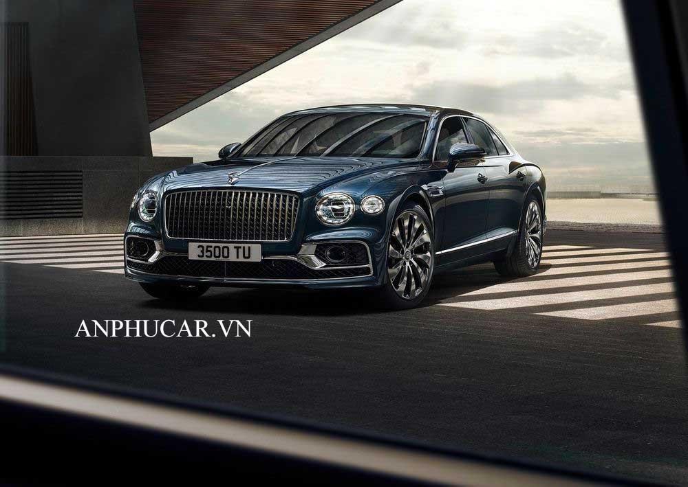 Khuyến mãi mua xe Bentley Mulsanne 2020