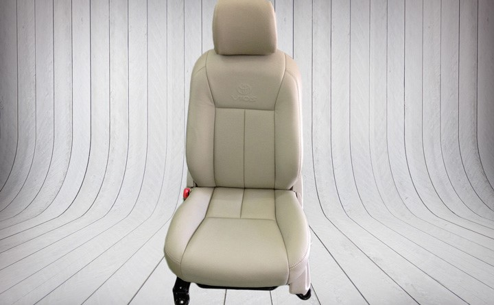 Bọc ghế da xe vios hinh mau