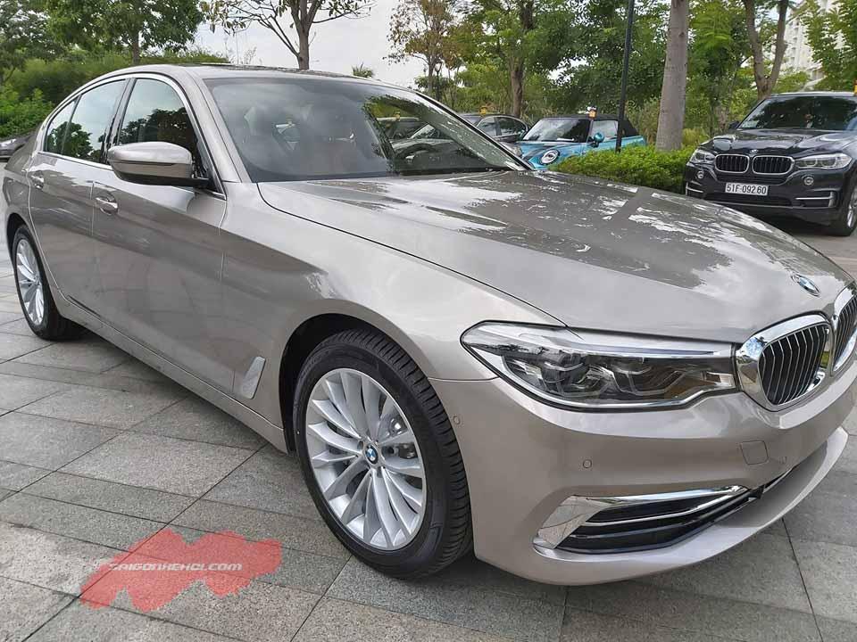 BMW 530i 2020