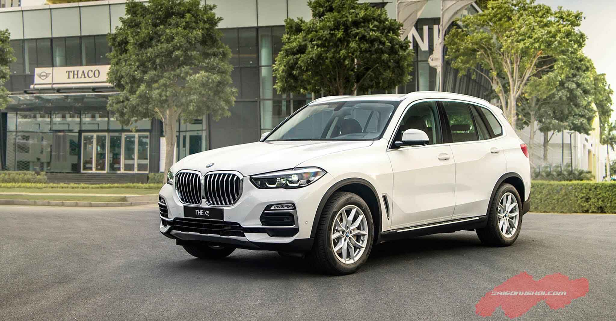 BMW X5 All new 2020