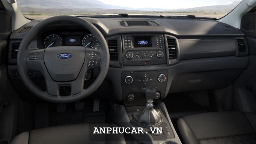 Ford Ranger 2020 Noi That