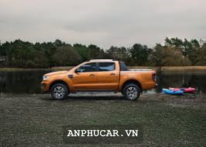 Ford Ranger 2020 Than Xe