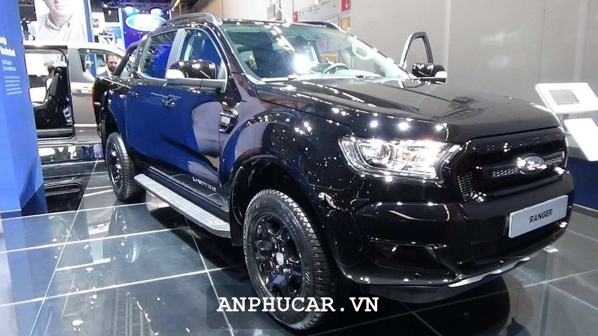Ford Ranger XLT 2020 Gia Ban