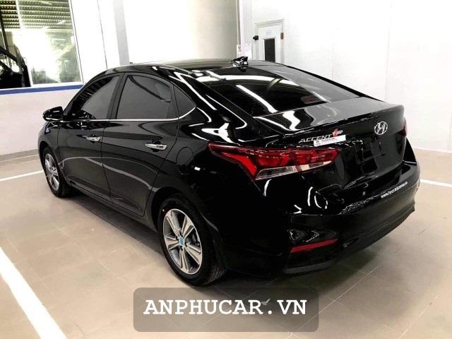 Hyundai Accent 2020 Mau Den
