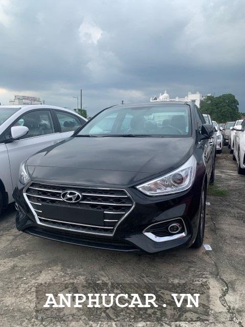 Hyundai Accent 2020 Ngoai That