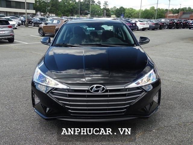 Hyundai Elantra 2020 Mau Den