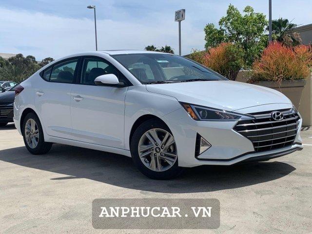 Hyundai Elantra 2020 Mau Trang