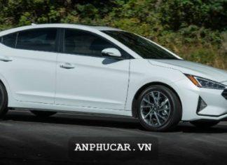 So Sanh Hyundai Elantra 2020 Va Kia Cerato 2020 Tong Quan