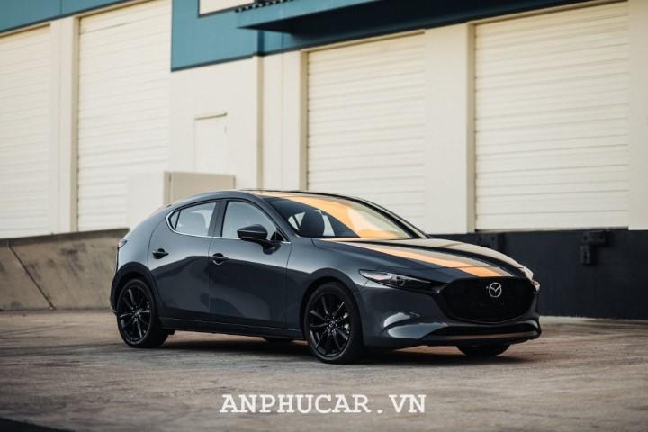 Mazda 3 2020 giá xe