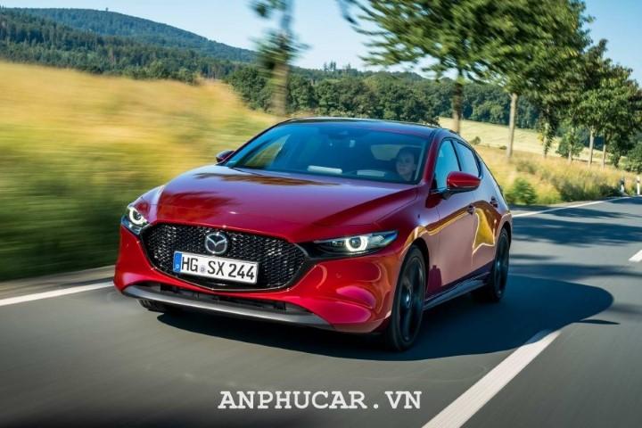 Khuyến mãi mua xe Mazda 3 2020