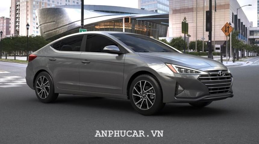 Hyundai Elantra 2.0AT 2020 mua xe