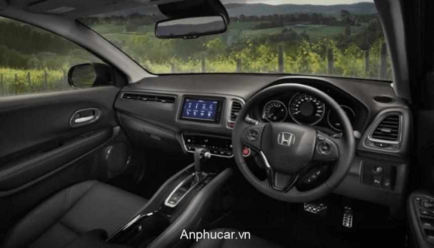 Honda HRV 2020 Noi That