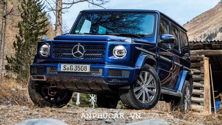 Mercedes Benz G350D 2020