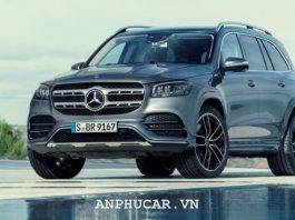 Thiet ke Mercedes GLS 500 4Matic 2020