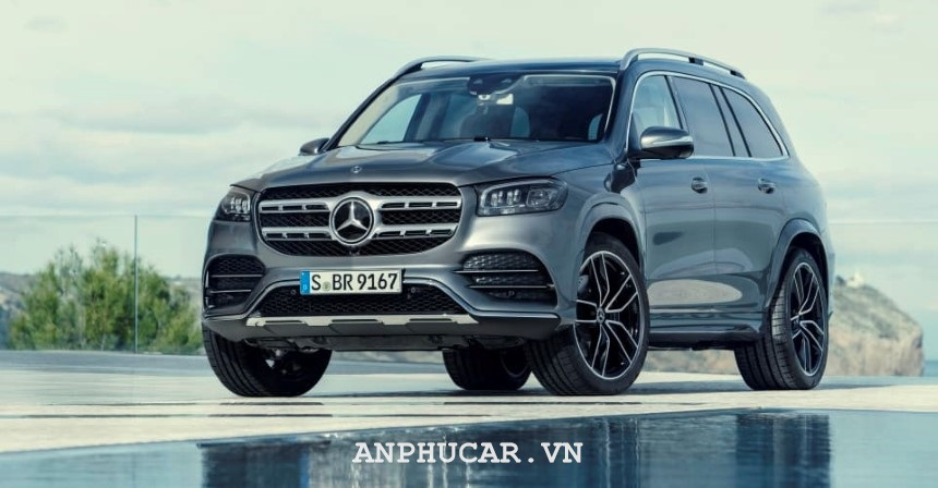 Thiet ke Mercedes GLS 500 4Matic 2020