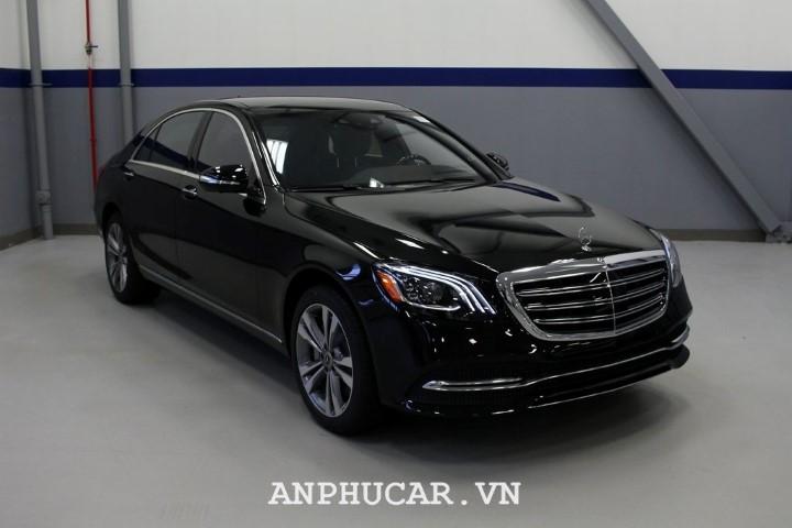 Gia Mercedes Benz S Class 2020