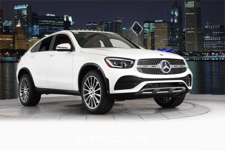 Thiet ke Mercedes Benz GLC Coupe 2020