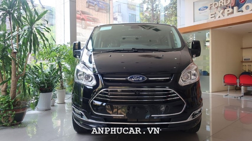 Ford Tourneo Limousine 2020