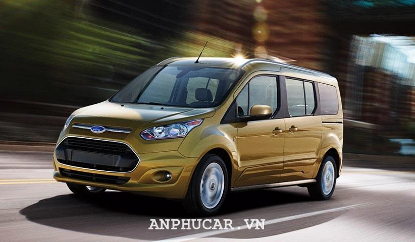Mua xe Ford Tourneo Limousine 2020