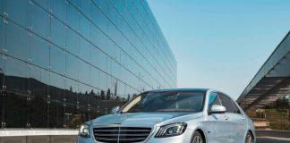 Mua xe Mercedes Benz S Class 2020