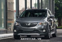 VinFast Fadil 1.4L Plus mua xe