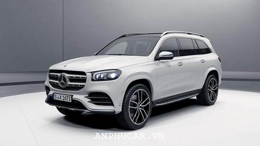Khuyen mai Mercedes GLS 2020