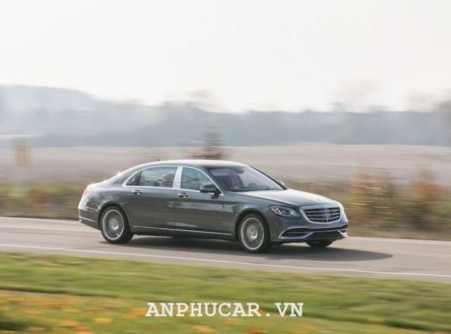 Mua xe Mercedes Maybach S650 2020