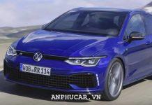 Ngoai that Volkswagen Scirocco R 2020