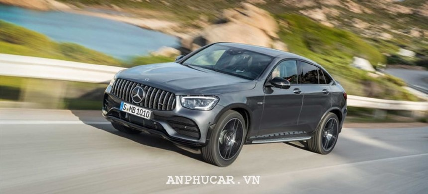 Thiet ke Mercedes AMG GLC 43 4Matic 2020
