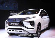 Mua xe Mitsubishi Xpander 2020 7 chỗ