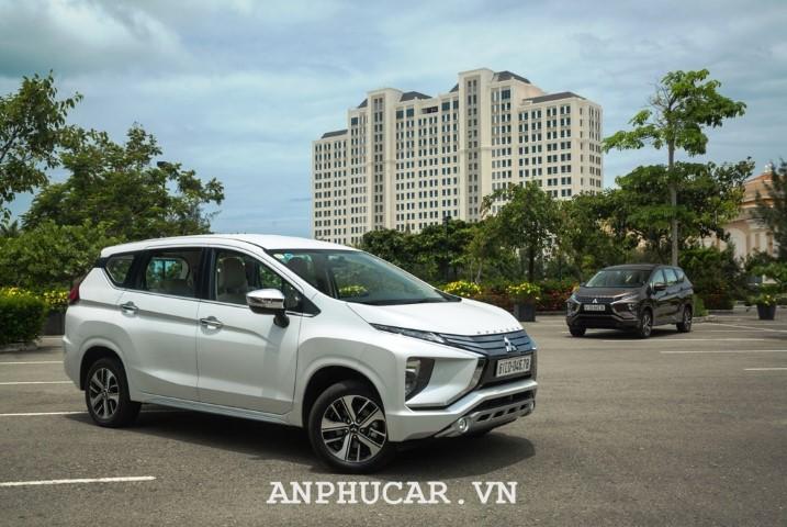 Thiet ke Mitsubishi Xpander 2020 7 chỗ