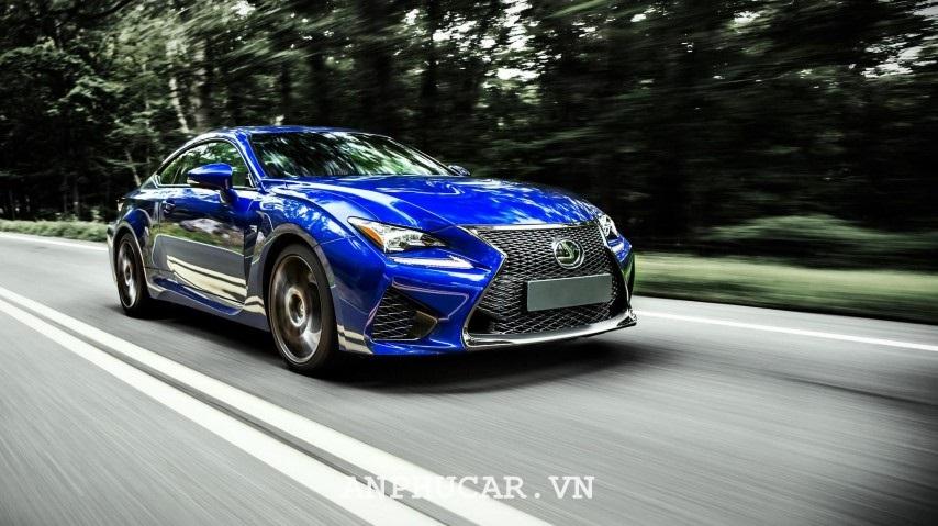 Mua xe Lexus GS 350 2020