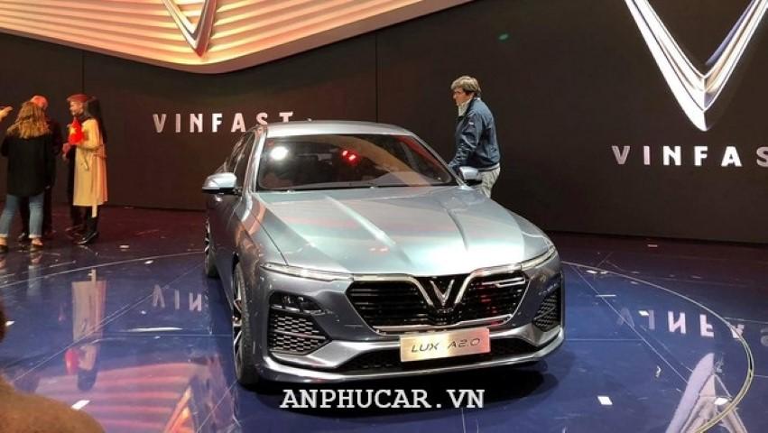 Mua xe VinFast Lux A2.0 2020 SedanMua xe VinFast Lux A2.0 2020 Sedan