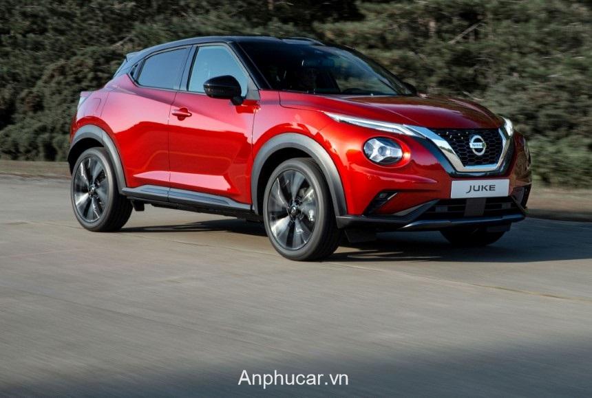 Nissan Juke 2020 Dau Xe
